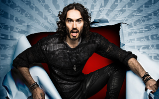 Following a series of sold-out preview shows in November and December 2016, Russell Brand announces a new stand-up tour of UK and Ireland.What is real? Who are we? Where did this baby come from?In Re:Birth, Russell Brand wrestles with these questions while unravelling the matrix of modern media, politics, sex, fatherhood and death. Join one of comedy's fiercest talents as he tries to make sense of life having just made a new one.