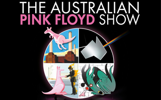 "Having sold over four million tickets in 35 countries, The Australian Pink Floyd Show is rightfully hailed as one of the leading concert performances currently operating. The Times described them as ""The Gold Standard"". This act is so good they were even engaged by David Gilmour to perform at his 50th birthday celebration!Forming in 1988, the band began their venture as a part of the wave of Australian tribute bands that included Bjorn Again and The Australian Doors to arrive in the UK in the early 1990s. In 1993, The Australian Pink Floyd Show performed at the first international Pink Floyd fan convention organised in conjunction with Brain Damage, the Pink Floyd fan magazine, at Wembley Convention Centre. Throughout the 1990s, the band played predominantly in the UK, gradually refining their show and developing a solid reputation on the live music circuit. The following decade saw the band playing bigger and more prestigious venues including the Royal Albert Hall in 2003. In 2004 the band embarked on its arena tour in celebration of the 30th anniversary of Pink Floyd's The Dark Side of the Moon, a tour that took the band on to its first major European and North American tours. The band continued to perform worldwide and has played to sell out audiences throughout Europe, UK, America, Canada, South America, Israel and Russia.Over the following years the band has continued to cement its reputation, releasing several live concert DVDs and CDs and playing at major European festivals. Its first appearance in Malta became a national event with 15,000 people in attendance – even the Maltese prime minister came to meet the band backstage. In 2010, TAPFS became even more ambitious and were the first band in the world to tour with a stereoscopic 3D projection show. Striving to reproduce the Pink Floyd experience and bring the music to new audiences, the show continues to include a stunning light and laser show, video animations, filmed sequences on a large circular LED screen and other special effects. To accompany these visuals are several large inflatables including a giant pig and their own distinct Pink Kangaroo.The band has played with other musicians over the years who have performed with Pink Floyd – including Guy Pratt, Durga McBroom and her sister Lorelei McBroom (who is now a regular member of the current TAPFS line-up). The band have often used the services of long time friend and respected sound engineer, Colin Norfield, who also worked with Pink Floyd during their Division Bell tour of the early nineties and with David Gilmour on his solo tours.In 2013 the band toured with a new show that celebrated the 40th anniversary of The Dark Side of the Moon and released another live DVD, CD and BluRay (Eclipsed by the Moon) whilst continuing to develop new ideas for the show to the delight of its fans worldwide.Tickets £41 31 VIP* £80.50"