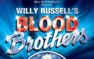 "Written by Willy Russell, the legendary Blood Brothers tells the captivating and moving tale of twins who separated at birth, grow up on opposite sides of the tracks, only to meet again with fateful consequences.Few musicals have received quite such acclaim as the multi-award winning Blood Brothers. Bill Kenwright's production surpassed 10,000 performances in London's West End, one of only three musicals ever to achieve that milestone. It has been affectionately christened the 'Standing Ovation Musical', as inevitably it ""brings the audience cheering to its feet and roaring its approval."" The Daily MailThe superb score includes Bright New Day, Marilyn Monroe and the emotionally charged hit Tell Me It's Not True.""A triumphant evening... unmissable and unbeatable."" The Spectator""Gritty, gripping, superb."" Mail on Sunday"