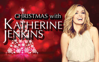 Start your Christmas celebration in style with singing sensation Katherine Jenkins, as she performs a magnificent concert of seasonal music and songs.Mark Vincent special guestAnthony Inglis conductorLondon Concert Orchestra