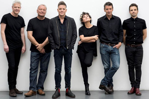 Deacon Blue are delighted to announce their 2018 Tour, To Be Here Someday, a celebration of 30 years of Deacon Blue. The last five years have been something of a renaissance for the band, and a prolific surge of creativity that has spawned three new albums released in quick succession, including 2016's studio album Believers, which became their highest charting album in 23 years. To Be Here Someday is a tour that celebrates the band's entire career, and will see them play some of their biggest ever shows. The tour's title To Be Here Someday is a line from their iconic single Dignity and encapsulates the band's hopes, their passion and joy in being able to share with their fans the biggest songs from throughout their career. As has become a feature of their live shows, they will present a set list that will change night by night but will always be full of classic Deacon Blue.Tickets £41 £31