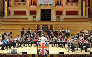 Bardi Wind Orchestra Summer Charity Gala Concert