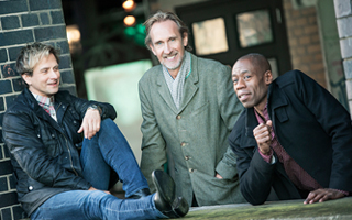 Mike and The Mechanics, who have sold over ten million records worldwide – announce their 2019 nationwide Looking Back Over My Shoulder Tour. An epic run of 34 UK concerts in February, March and April, including the prestigious Royal Albert Hall next year on April 1st, 2019. Mike and The Mechanics are Genesis founding member Mike Rutherford (Guitar) – one of the UK's most prolific R&B singer, Andrew Roachford - Lead and backing vocals – (whose previous hits include Cuddly Tour and Family Man) and Canadian-born singer, Tim Howar - lead and backing vocals – who formed and toured with his band Vantramp, with the likes of Rod Stewart and Paulo Nutini. Tim shares vocal duties with Roachford and they both add a new soulful dimension to the band's already established sound. Following on from their recent sold-out tour in the US, the Looking Back Over My Shoulder Tour in 2019, will include tracks from their highly acclaimed latest album Let Me Fly. Also included will be their massive 80s hit single The Living Years which became a number one hit in the US. The single then went onto become a global success. Their other classic hits will include, Silent Running, All I Need Is A Miracle, Word Of Mouth, Another Cup of Coffee and the unforgettable Over My Shoulder.£41.50 £36.50 £34