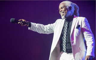 Following his sold out tour last year British soul icon Billy Ocean has announced a huge UK headline tour for November and December 2018 where he will perform the best of his greatest hits and favourite tracks. Due to phenomenal ticket demand nine new dates have been added to the tour for March 2019. Billy Ocean is the biggest selling black recording star Britain has ever produced and has sold over 30 million records in his lifetime to date. Having achieved extraordinary success as both an artist and a songwriter, Billy has collected multiple Gold and Platinum records across the world and hit the number one spot worldwide in the pop charts including the USA, Australia, Germany, Holland, and the UK.2016 saw the Here You Are: The Best Of Billy Ocean album released in the UK, gaining a Top 10 chart position at Number 4 this was Billy's highest charting album since 1989. Billy is set to headline numerous key festivals this summer including BBC Radio's Biggest Weekend in Coventry and is currently working on his next album.Tickets £46.50 £36.50 £24 VIP* £86.50*VIP package includes:Top price seated ticket in first five rowsLimited edition VIP tour giftCommemorative Billy Ocean tour lithographSouvenir VIP Billy Ocean laminate and lanyard