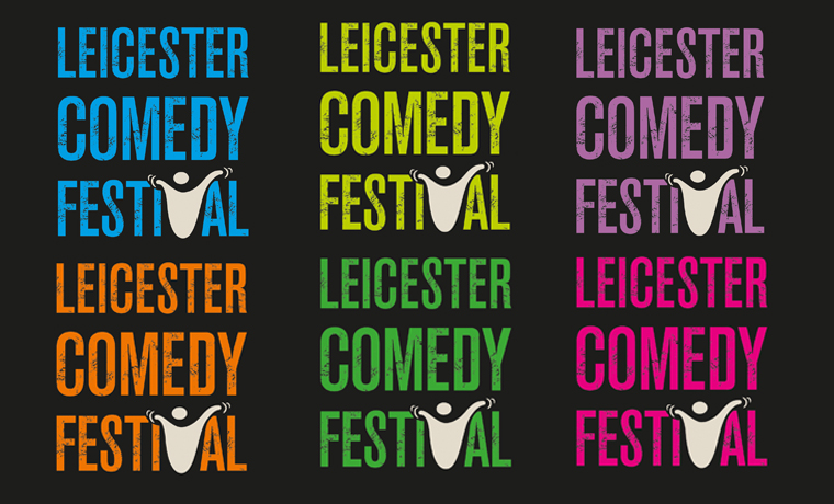 image of LEICESTER COMEDY FESTIVAL GALA PREVIEW SHOW