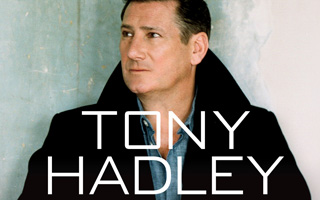 "Following the announcement of his highly anticipated new solo album, Talking To The Moon, Tony Hadley will be touring this October. His first new studio album in a decade, Talking To The Moon signals a new chapter for the artist who defined a decade and much more. Millions know him as the former front man of Spandau Ballet, which earned him the accolade of one of pop's great vocalists. Thirty years on, the unmistakable voice of Hadley still brims with passion and urgency as it first did all those years ago. The album was co-written by Tony, with a raft of other talented songwriters. The first single Tonight Belongs To Us and How I Feel About You were both written by Toby Gad (credits include John Legend's All Of Me and Beyonce's If I Were A Boy). Hadley, reflecting on the album's title, says ""Haven't we all, at some point in our lives, gazed up into the night sky, stared at the moon and the stars, and wondered what it was all about? Maybe talked to the moon and asked for a little help, maybe looked for answers, or just been amazed at its beauty?""Fellow 80s alumni Peter Cox and Richard Drummie of Go West contribute on Skin Deep, whilst other album highlights include the operatic Killer Blow (co-written with Blair Mackichan whose work includes Sia, Paloma Faith), and What Am I – a deeply personal track about leaving Spandau Ballet – co-written with Mick Lister.At the helm of production duties were Gary Stevenson (credits include last year's critically acclaimed The Lexicon Of Love II by ABC) and Mick Lister, with the album being recorded between Banbury, Aylesbury Vale and Carmarthenshire over the last two years.Fans will get the chance to hear tracks from Hadley's new album and some of the greatest hits of Spandau ballet this October. Tickets £50 £36.50 £26.50 VIP* £126.50*VIP packageBest seat in the first five rowsPhotograph taken with TonyExclusive VIP giftPersonally signed photoCommemorative laminate and lanyard"