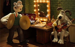 Everyone's favourite dynamic duo are heading on tour in Spring 2019 with their live, interactive show - Wallace & Gromit's Musical Marvels.Go behind the scenes as Wallace prepares to perform his musical masterpiece My Concerto in Ee Lad with help from his faithful canine companion Gromit...what could possibly go wrong?! This unique experience features specially filmed animations as well as live orchestral accompaniment and escapades from the Picture House Orchestra and presenter Matthew Sharp.Followed by a screening of the award winning Wallace & Gromit film The Wrong Trousers, with the soundtrack performed by the orchestra live on stage, it's set to be a grand day out for all the family.© & TM Aardman / W&G Ltd 2018£23 £21Concessions £19 £17Family tickets (two adults, two children or one adult, three children) £71 £63Schools offer £10 (Buy 10 get the 11th free)