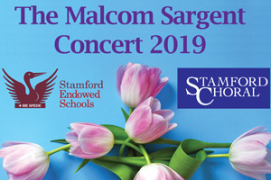 The 2019 Malcolm Sargent Concert