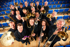 The BBC Big Band Featuring Claire Martin