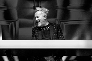 "Acclaimed synthpop pioneer Howard Jones will be touring the UK in May 2019 to celebrate both the release of his brand new album Transform and 35th anniversary of the release of his debut album Human's Lib. Howard will be joined by very special guests China Crisis.Transform, Howard's first release since 2015's multi-media album Engage is scheduled for May 2019 and sees Howard returning to his electronic pop roots. ""It's been a long time since I have made an album full of electronic based pop tunes, I know it's the record many of my fans have been waiting patiently for."" On at least two of the new songs Howard is collaborating with the electronic US producer BT. ""I have been a huge fan of BT's for many years,' comments Howard 'we finally met and have been working and developing two new songs which I am really excited about, he is beyond doubt one of the most gifted electronic musicians out there.""Howard is in some of the best live form of his life, 2018 was packed with 50 headline US shows and a summer of festival appearances. On presenting the new show Howard promises that he will be ""bringing a lot of synths"" and that ticket holders are in store for both a ""sonic and visual feast.""As well as performing songs from the new album, concert goers can expect to hear many classic songs including  What Is Love, New Song, Pearl In The Shell, Things Can Only Get Better and Hide and Seek (which he performed at Live Aid). To coincide with the 35th anniversary, Cherry Red Records are releasing box sets of both Human's Lib and Dream Into Action in November 2018. Joining Howard will be China Crisis. Eddie Lundon and Gary Daly will be performing their unique and glorious Mersyside pop with hits such as Wishful Thinking, Black Man Ray and Working With Fire and Steel.Tickets £39 £29 £19 VIP* £100.50*Howard Jones Ultimate VIP PackageTop price seat within the first three rowsExclusive acoustic set performance pre-showIntimate Q&APhoto taken with HowardPre-signed photo/limited edition 2019 VIP tour posterVIP commemorative tour laminate"