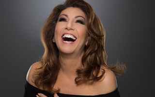 One of the nation's best loved entertainers, Jane McDonald is back with her phenomenal new live show. The BAFTA award-winning star of Cruising with Jane McDonald and Jane and Friends always delivers a stunning performance and along with her fantastic live band, guarantees to bring the audience to their feet with this evening of music and laughter! With a sell-out tour in 2018, book early to secure your seat for what promises to be another memorable evening.Tickets £51.50 £46.50 £41.50 £36.50