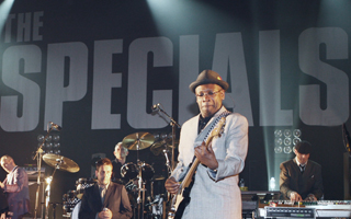 The Specials, one of the most electrifying, influential and important bands of all time, release Encore, their first new music for 37 years on 1 February. 2019 marks the 40th anniversary of the formation of The Specials and the legendary Two-Tone label in Coventry in 1979, and also marks 10 years since the band reformed to play some of the most vital and joyous live shows in recent memory.The 10-song Encore was produced by Specials founding members Terry Hall, Lynval Golding and Horace Panter alongside Danish musician/producer Torp Larsen and indeed is the first time Hall, Golding and Panter have recorded new material together since the band's 1981 number one single Ghost Town.The Specials will take to the road in the UK and abroad throughout 2019 in support of the new album.Tickets £41.50