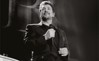 Multi-platinum recording artist and national treasure Michael Ball has announced a 21-date UK tour, supporting his forthcoming studio album Coming Home To You set for release in 2019. The double Olivier Award winner will hit the road in April 2019 until the end of May next year.Having received critical acclaim for his performances in the West End and on Broadway in shows including Les Miserables, The Phantom of the Opera and the smash hit musical Hairspray, the radio and TV host has since sold millions of albums and toured multiple continents across the world.The Classic BRIT Award winner's album Together with Alfie Boe was Christmas Number 1 in 2016 and their second album Together Again in 2017 went straight to number one, boasting combined sales of more than 1 million copies. Now Michael Ball is set to embark on his next live solo project with a 2019 UK tour which promises an evening of entertainment.Tickets £61.50 £51.50 £41.50