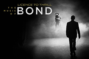 The Music of Bond