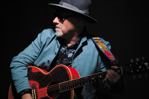 Paul Carrack and his awesome six piece band take to the road again for their 30 date 20/20 Tour in January 2020. Nicknamed the man with the golden voice in a BBC documentary about his phenomenal 50-year career, Paul; whose vocals have graced million selling songs such as How Long by Ace, Tempted by Squeeze and the Grammy Award nominated Living Years by Mike and the Mechanics is now firmly established as one of the hardest working, independent musicians on the scene. Having returned from touring Japan and the USA as a featured instrumentalist with the Eric Clapton Band, Paul is eager to get back to his own set highlighting not only the hits and collaborations with the bands such as The Eagles but also songs from his 17 solo albums.The new album The Best of Live 1995-2020 will be released in October 2019.Tickets £41 £36