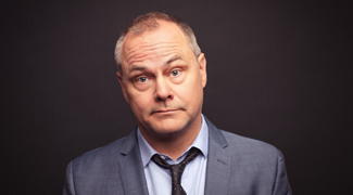 image of Jack Dee
