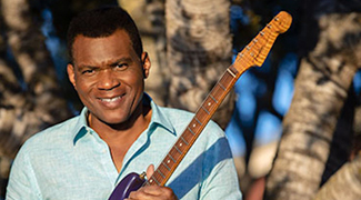 "Legendary guitarist and singer-songwriter Robert Cray is set to return to the UK to support the release of his new album, That's What I Heard, celebrating the music of Curtis Mayfield, Bobby ""Blue"" Bland, The Sensational Nightingales and more, alongside four newly written songs.Considered one of the greatest guitarists of his generation, Cray's soulful and creative guitar work has been a dominant force in blues for over forty years, widely recognized and acknowledged by peers and audiences alike.A five time Grammy winner, Cray has written or performed with everyone from Eric Clapton and Stevie Ray Vaughan, to John Lee Hooker, becoming one of the most popular artists in blues and soul music in his own right, and helping steer and shape its course along the way.A rare opportunity is in store to witness this genre defining artist again test his talent, fuse it together with that dazzling voice, and perform some of the most powerful material in his four decade long back catalogue. This is the new rescheduled date from Tuesday 12 May 2020.All tickets, including pre-booked venue parking, will remain valid for the new date. If you need to contact us to discuss your booking please email dmh-office@leicester.gov.uk"