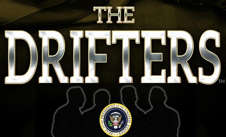 image of The Drifters