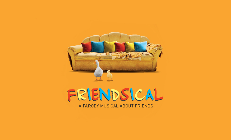 image of Friendsical