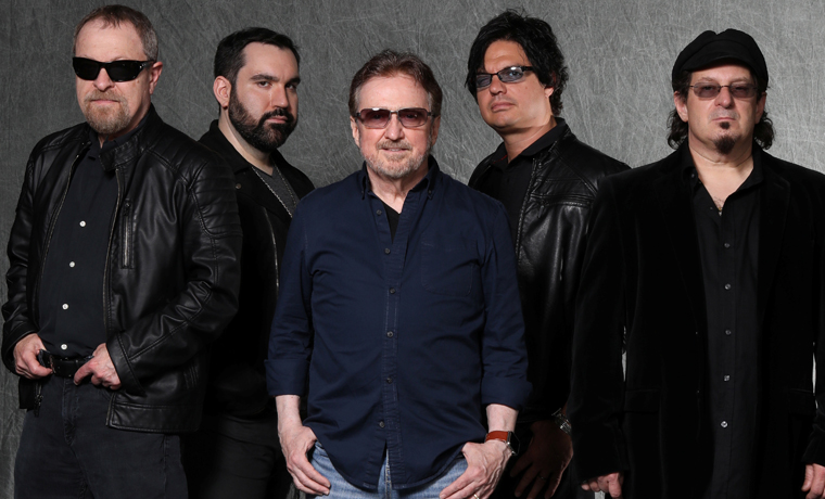 image of Blue Öyster Cult
