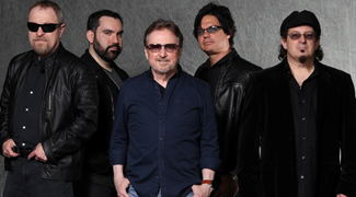 "For over four decades, Blue Oyster Cult has been thrilling fans of intelligent hard rock worldwide with powerful albums loaded with classic songs. Indeed, the Long Island, New York based band is revered within the hard rock and heavy metal scene for its pioneering work. Blue Oyster Cult occupies a unique place in rock history because it's one of very few hard rock/heavy metal bands to earn both genuine mainstream critical acclaim as well as commercial success.The band is often cited as a major influence by other acts such as Metallica, and Blue Oyster Cult was listed in VH1's countdown of the greatest hard rock bands of all time.Upon the release of Blue Oyster Cult's self‐titled debut album in 1972, the band was praised for its catchy-yet-heavy music and lyrics that could be provocative, terrifying, funny or ambiguous, often all in the same song. Blue Oyster Cult's canon includes three stone cold classic songs that will waft through the cosmos long after the sun has burned out: The truly haunting (Don't Fear) The Reaper from 1976's Agents of Fortune, the pummeling Godzilla from 1977's Spectres and the hypnotically melodic Burnin' for You from1981's Fire of Unknown Origin. Other notable Blue Oyster Cult's songs include Cities on Flame with Rock and Roll, Then Came the Last Days of May, I Love the Night, In Thee, Veteran of the Psychic Wars, Dominance and Submission, Astronomy, Black Blade and Shooting Shark.The intense creative vision of Blue Oyster Cult's original core duo of vocalist/lead guitarist Donald Buck Dharma Roeser, and vocalist/rhythm guitarist Eric Bloom are complemented by Richie Castellano on guitar and keyboards, and the longtime rhythm section of bass guitarist Danny Miranda, and drummer Jules Radino.""We realized we're a classic rock band. That's what we are, that's what we do best, that's what we know."" The band members are proud of Blue Oyster Cult classic sound, and pleased the band is creating vibrant work for disenfranchised music lovers who don't like the homogenized, prefabricated pop or sound alike, formulaic rap metal, which monopolizes the radio airwaves and bestseller charts.Blue Oyster Cult has always maintained a relentless touring schedule that brings new songs and classics to original fans and, as Bloom puts it, ""Teenagers with green hair.""  This is the new rescheduled date from Sunday 11 October 2020.All tickets, including pre-booked venue parking, will remain valid for the new date. If you need to contact us to discuss your booking please email dmh-office@leicester.gov.uk"
