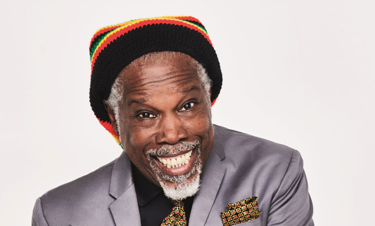 image of BILLY OCEAN