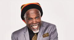 "Billy Ocean will be touring the UK in 2021 performing the best of his greatest hits and songs from his upcoming new studio album One World released in Spring 2020.Billy Ocean is the biggest selling black recording star Britain has ever produced and has sold over 30 million records in his lifetime to date. Having achieved extraordinary success as both an artist and a songwriter, Billy has collected multiple gold and platinum records across the world and hit the number one spot worldwide in the pop charts including the USA, Australia, Germany, Holland, and the UK.2016 saw the Here You Are: The Best Of Billy Ocean album released in the UK, gaining a Top 10 chart position at number four, this was Billy's highest charting album since 1989. This year Billy celebrated the 35th year anniversary of his ground-breaking album, Suddenly. Originally released in 1984 the record spawned the monster hits Caribbean Queen (No More Love On The Run), Mystery Lady and Loverboy. Gearing up for the highly anticipated release of his new album, 2020 is set to be another big year for Billy.This is the new rescheduled date from Wednesday 23 September 2020.All tickets, including pre-booked venue parking, will remain valid for the new date. If you need to contact us to discuss your booking please email dmh-office@leicester.gov.ukStatement from Billy Ocean: ""I'm sorry that we've had to postpone the tour, but we are all aware of the circumstances, and the danger of people gathering. I look forward to partying with you all in 2021. One World, One Love, Billy"""