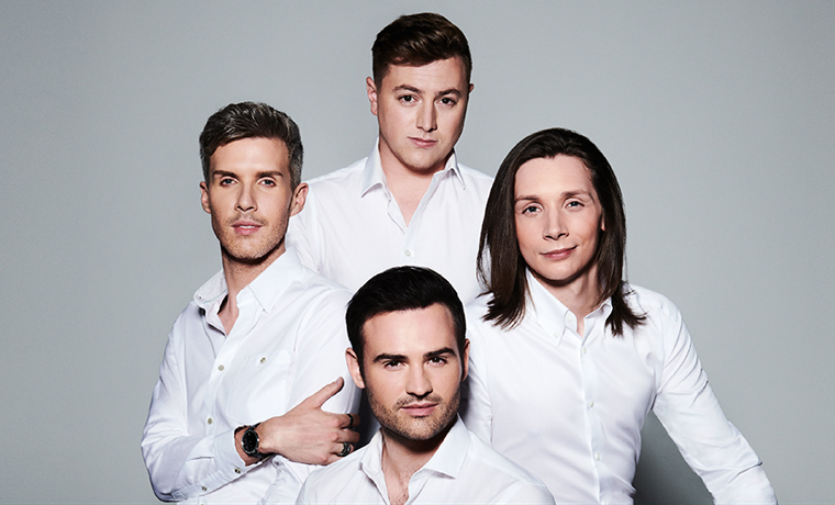 image of Collabro