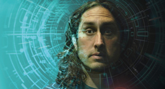 "What happens when pure comedy takes human form? What happens when a creature is created and bred to do stand up?Nobody knows because that isn't a thing. What is a thing is Ross Noble doing a show. You can come and see it. This is it. ""He is pure delight."" The Times""Thrilling to watch... weepingly funny."" Mail on SundayThis is the new rescheduled date from Wednesday 3 February 2021.All tickets, including pre-booked venue parking, will remain valid for the new date. If you need to contact us to discuss your booking please email dmh-office@leicester.gov.uk"