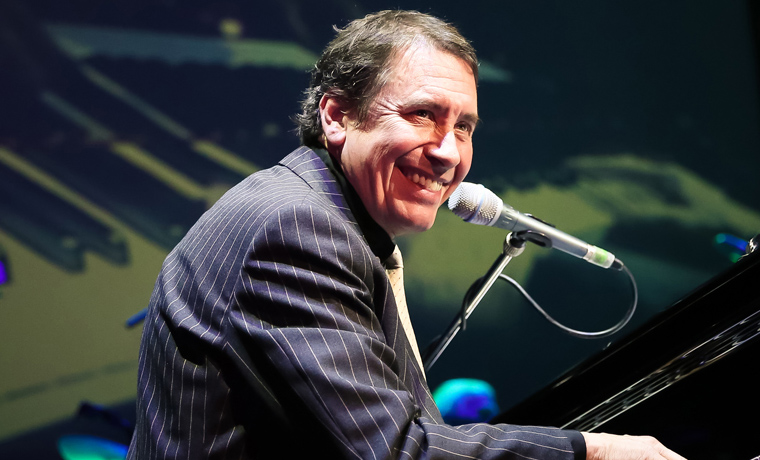 image of JOOLS HOLLAND AND HIS RHYTHM AND BLUES ORCHESTRA