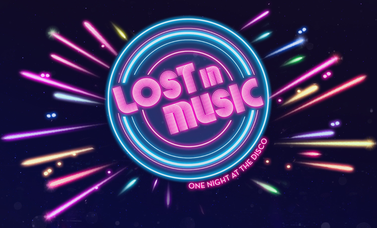 image of Lost in Music - One Night at the Disco