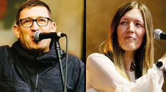 Paul Heaton and Jacqui Abbott released their new album Manchester Calling in Spring 2020 and will be out on tour in 2021. Their fourth studio album, boasts all the hallmarks of Heaton's beautifully bittersweet song writing, effortlessly catchy melodies allied with an everyman's biting exasperation at the modern world alongside some truly heartfelt love songs.Paul Heaton, one of the UK's most successful songwriters with some 15 million album sales under his belt, first came to public attention in the early 80s as front man of Hull-based indie poppers The Housemartins (the same group that spawned Norman 'Fatboy Slim' Cook), best known for their third single Happy Hour and their number one acapella Isley Bros cover Caravan Of Love.In 1988 Heaton formed The Beautiful South, who released 10 hugely successful albums, Jacqui Abbott was lead vocalist in The Beautiful South from 1994 to 2000 and she sang many of their signature hits including Rotterdam, Perfect 10, Don't Marry Her and Dream A Little Dream. The Beautiful South called it a day in 2007 citing musical similarities. Since then, the pair have released a number of albums together. Please note this show has now been rescheduled to Tuesday 27 October 2020.All tickets, including pre-booked venue parking, will remain valid for the new date. If you need to contact us to discuss your booking please email dmh-office@leicester.gov.uk