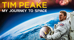 "Fasten your seatbelts and get ready for an awe-inspiring ride.Tim Peake is a European Space Agency astronaut. In December 2015, he became the first British astronaut to visit the International Space Station to conduct a spacewalk (and run a marathon!) whilst orbiting Earth. Now, join him on an epic and thrilling journey to the International Space Station as part of his first ever UK tour. Tim will be your personal guide through life in space, with unprecedented access, breath-taking photographs, and never-before-seen incredible footage. It's a fascinating insight into what it's really like to be an astronaut; from training to launch, spacewalk to re-entry, Tim reveals the secrets, the science and the everyday wonders of how and why humans journey into space. Sharing his passion for aviation, exploration and adventure, this is your chance to spend an evening with one of the world's greatest living astronauts, and to rediscover the wonder of the place we call home.""It's impossible to look down on Earth from space and not be mesmerised by the fragile beauty of our planet."" Tim Peake ""Everything you wanted to know about life in space."" The Times""A delightful adventure of understanding of how and why humans journey into space."" Robin Ince, The Infinite Monkey Cage"