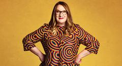 The hilarious Sarah Millican is back on tour with a Bobby Dazzler of a new stand-up show.In this, her sixth international tour, you'll learn about what happens when your mouth seals shut, how to throw poo over a wall, trying to lose weight but only losing the tip of your finger, a surprisingly funny smear test, and how truly awful a floatation tank can actually be.Sarah has spent the last year writing jokes and growing her backside. She can't wait to get back on the road and make you laugh.