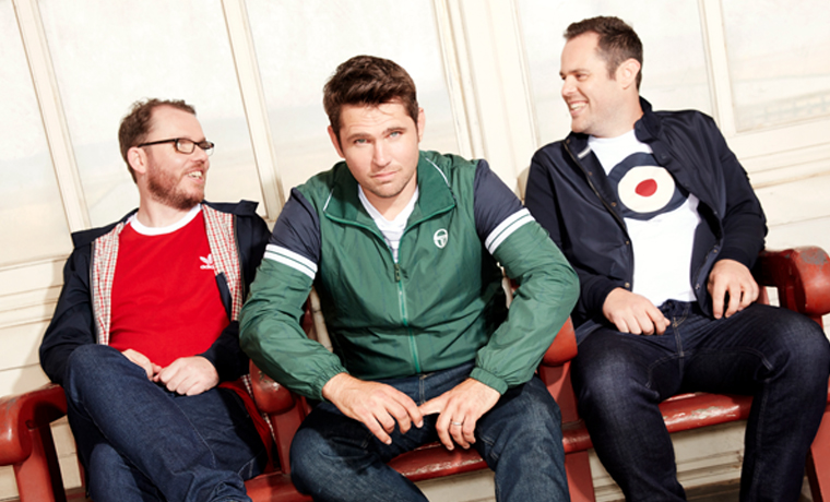 image of SCOUTING FOR GIRLS