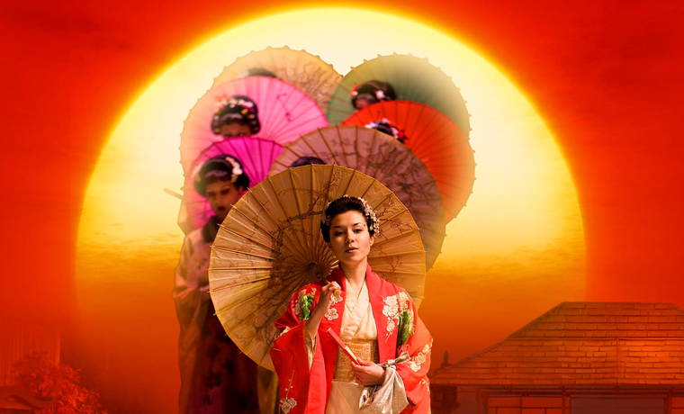 image of MADAMA BUTTERFLY