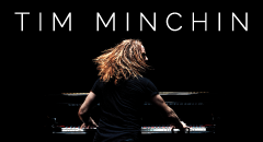 Tim Minchin award winning comedian, actor and composer, has confirmed new UK dates of his Back tour this autumn.Back is billed as Old Songs, New Songs, F*** You Songs, with a set list of material from all corners of Minchin's eclectic – and often iconoclastic – repertoire. First performed in the UK in 2019, Back was Tim's first UK tour in eight years and the 80,000 tickets sold out over a year in advance. The long-awaited return to the stage received rave reviews and saw Tim pick up a prestigious Helpmann Award for Best Australian Contemporary Concert.Minchin has been celebrated globally for writing the music and lyrics for Matilda the Musical, which has gone on to become one of the most acclaimed musicals of the last 20 years, winning a record seven Olivier Awards, 13 Helpmann Awards and five Tony Awards. He also wrote music and lyrics for the musical adaption of Groundhog Day, which after an acclaimed limited run at The Old Vic in London in 2016, debuted on Broadway in April 2017 and won the Olivier Award for Best Musical in 2017.Since his return to stage Tim starred in the ABC comedy series Squinters and appeared as Friar Tuck in the Hollywood release of Robin Hood. He also starred in Upright, the award winning eight-part drama series which he co-wrote with The Chaser's Chris Taylor, actor-writers Leon Ford and Kate Mulvaney, and co-produced with Lingo Pictures for Foxtel and Sky UK.In November 2020, Tim released his first studio solo album Apart Together. Described as crisply observed and tenderly considered in The Independent, the album reached No. three in the ARIA charts. On the eve of the release Tim and his band streamed a live performance of the full album to a worldwide audience and critical acclaim.