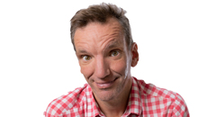 "Watch German Comedy Ambassador Henning Wehn give everything a good rinse and witness him wring sense out of the nonsensical. Henning has no agenda, he just happens to be always spot on. It's a curse.""A master at using his outsider status. Dazzlingly funny."" The Times""He's German but he means well."" Some bloke on Twitter"