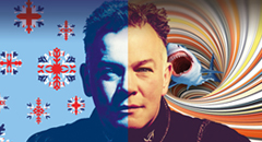 "Part of Leicester Comedy Festival. After a sell out in Spring 2020 and due to popular demand Stewart Lee returns to De Montfort Hall. Double-bill of two new 60 minute sets, back to back nightly from ""the world's greatest living stand-up"" (The Times), including new material for 2022. The first half, Snowflake, will be heavily rewritten in the light of the two years the show has been laid off, looking at how the Covid-Brexit era has impacted on the culture war between lovely snowflakes and horrible people.The second half, Tornado, questions Stew's position in the comedy marketplace after Netflix mistakenly listed his show as reports of sharks falling from the skies are on the rise again. Nobody on the Eastern Seaboard is safe.""Lee remains one of the best stand-ups in the country."" ***** Metro""The world's best living stand-up comedian."" Dominic Maxwell, The Times""There's no-one else to touch him."" ***** Mark Wareham, Mail On Sunday ""He makes stand-up almost a moral pursuit, that makes the usual (and more popular) stand-ups seem crude and obvious."" Alan Bennet, London Review Of Books.  ""Proper, vicious prejudice - a self-proclaimed inhabitant of the moral high ground."" Sarah Vine, Daily Mail""A pot-bellied Bernard Manning for snowflakes."" Tony Parsons, The Sun ""If I could bring one extinct thing back to life it would be Stewart Lee's sense of humour."" Frankie Boyle, BBC2""The opposite of what really good comedy should be."" Toby Young, Radio 4"