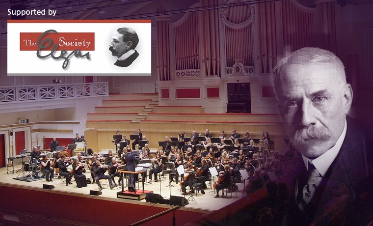 image of THE ESSENCE OF ELGAR
